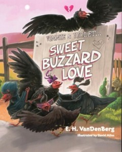 Sweet Buzzard Love