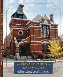 library ladies Book-Cover
